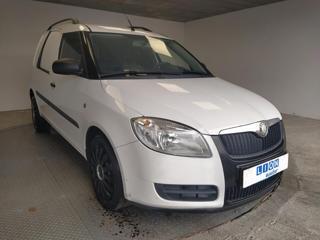 Škoda Praktik 1.4 TDI PD 59 kW pick up