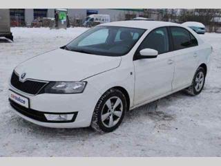 Škoda Rapid 1,2 TSI AMBITION  benzin