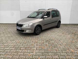 Škoda Roomster 1,2 TSi  Ambition Trumf hatchback benzin