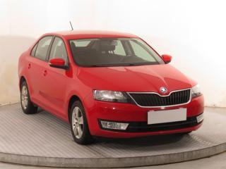 Škoda Rapid 1.2 TSI 66kW hatchback benzin