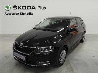 Škoda Rapid 1,0 TSI StylePlus Spaceback Hatchback hatchback benzin