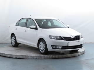 Škoda Rapid 1.6 TDI 66kW hatchback nafta - 1