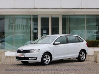 Škoda Rapid 1.2 TSI 110k Ambition hatchback