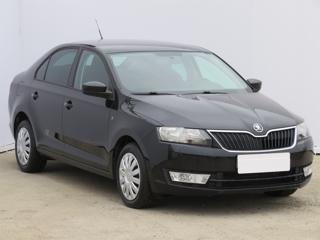 Škoda Rapid 1.2 TSI 77kW hatchback benzin