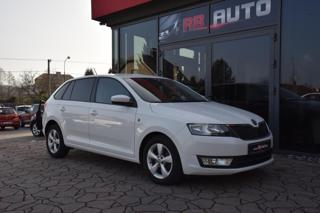 Škoda Rapid 1.2 TSi 77kw Ambition hatchback
