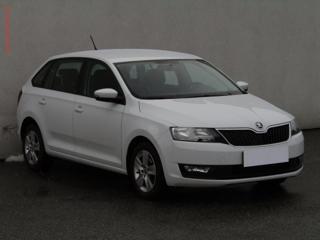 Škoda Rapid 1.2 TSi Ambition hatchback benzin