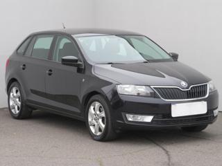 Škoda Rapid 1.6TDi hatchback nafta