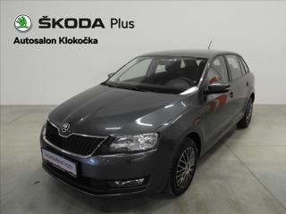 Škoda Rapid 1,0 TSI AmbitionPlus Spaceback hatchback benzin
