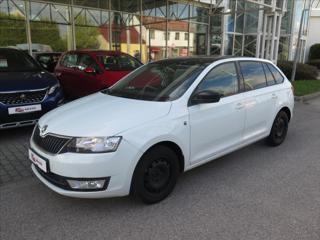 Škoda Rapid 1,2 TSI SPORT PANORAMA hatchback benzin