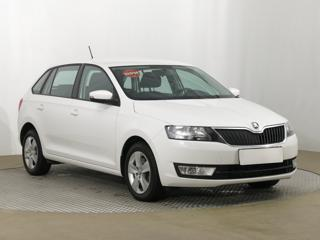 Škoda Rapid 1.2 TSI 81kW hatchback benzin