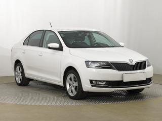 Škoda Rapid 1.0 TSI 70kW hatchback benzin