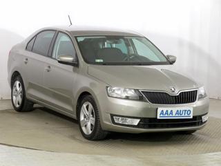 Škoda Rapid 1.4 TSI 92kW hatchback benzin