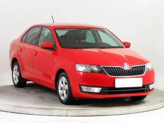 Škoda Rapid 1.6 TDI 77kW hatchback nafta