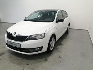 Škoda Rapid 1,2 TSI  Style Plus hatchback benzin