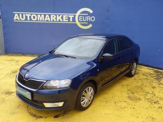 Škoda Rapid 1.6 77kW CZ hatchback