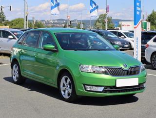 Škoda Rapid 1.2 TSI 63kW hatchback benzin