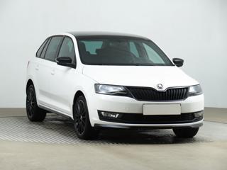 Škoda Rapid 1.0 TSI 81kW hatchback benzin