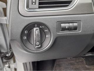 Škoda Rapid TSi Style hatchback benzin