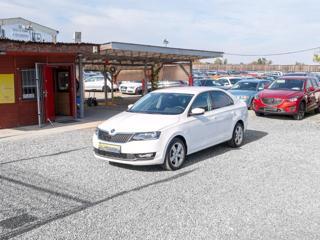 Škoda Rapid záloha ČR 1.0T DIGI–CEBIA 5*!! hatchback benzin