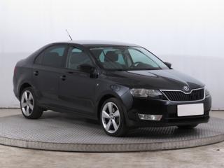 Škoda Rapid 1.4 TSI 90kW hatchback benzin
