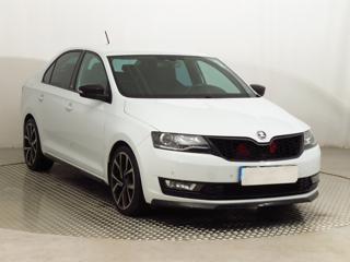 Škoda Rapid 1.0 TSI 81kW kupé benzin