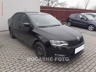 Škoda Rapid 1.0 TSi liftback benzin