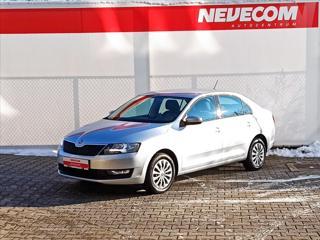 Škoda Rapid 1,0 TSI 81 kW  Ambition liftback benzin