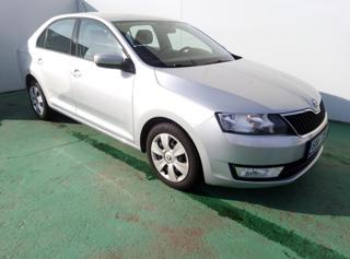 Škoda Rapid 1.4TDI 66kW Active liftback