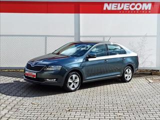 Škoda Rapid 1,0 TSI 70 kW  Ambition liftback benzin