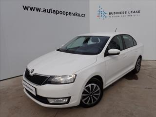 Škoda Rapid 1,2 TSI Ambition Plus PDC liftback benzin