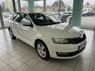 Škoda Rapid 1.0 TSI 81kW Ambition Záruka liftback