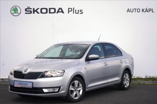 Škoda Rapid 1,2 TSI 63kW  FRESH liftback benzin