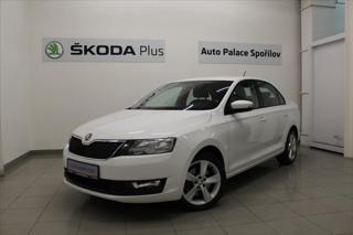 Škoda Rapid 1,0 TSi Ambition NAVI liftback benzin
