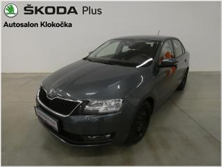 Škoda Rapid 1,0 TSI Ambition Liftback liftback benzin