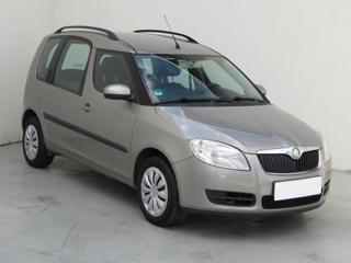 Škoda Roomster 1.4 16V 63kW MPV benzin