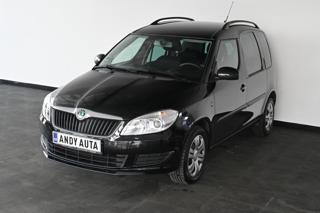 Škoda Roomster 1.6 TDi 66 KW Záruka  až 4 roky MPV