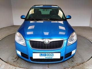 Škoda Roomster 1.9 TDI MPV