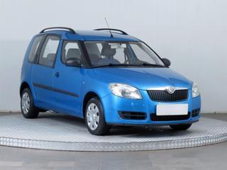 Škoda Roomster 1.2 12V 47kW MPV benzin