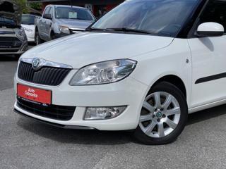 Škoda Roomster 1,6 TDI 66Kw Comfort MPV