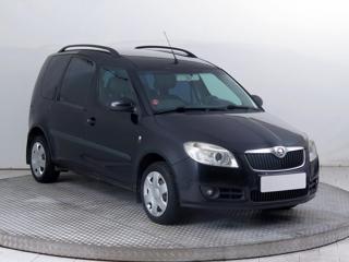 Škoda Roomster 1.4 16V 63kW pick up benzin