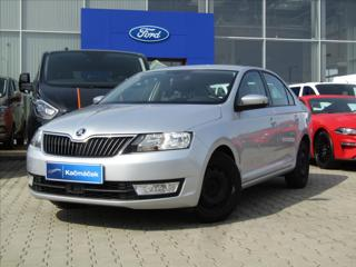 Škoda Rapid 1,4 TDI Ambition 66kW sedan nafta