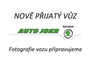 Škoda Rapid 1.2 TSI 63kW ČR ALU TOP STAV sedan