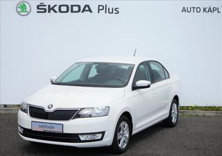 Škoda Rapid 1,2 TSi  Ambition Plus sedan benzin