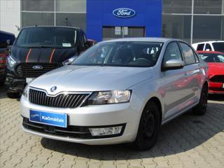 Škoda Rapid 1,4 TDI Ambition 66KW sedan nafta