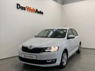 Škoda Rapid 1,0 TSI  Ambition sedan benzin