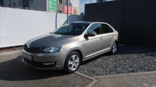Škoda Rapid 1,0 TSI  Ambition Plus sedan benzin