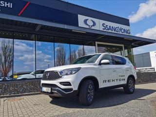 SsangYong Rexton 2,2 4WD 7AT  G4 e-XDI Premium SUV benzin