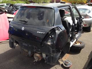 Suzuki 1.3i pouze díly hatchback