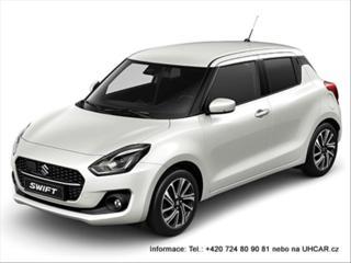 Suzuki Swift 1,2   Premium AllGrip Hybrid hatchback benzin