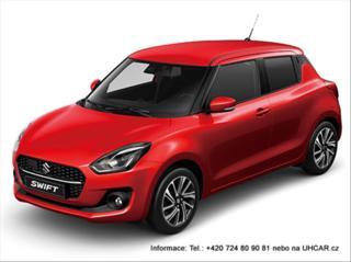 Suzuki Swift 1,2   Elegance AllGrip Hybrid hatchback benzin